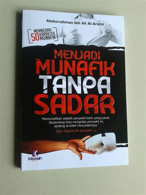 Buku Buku Tipe Istri Berbahaya Dan Tipe Suami Berbahaya buku menjadi munafik tanpa sadar membedah 50 karakter munafik