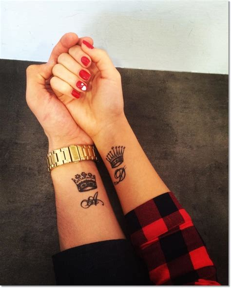 60 awesome crown tattoos on wrist 60 wonderful crown tattoos for your writs