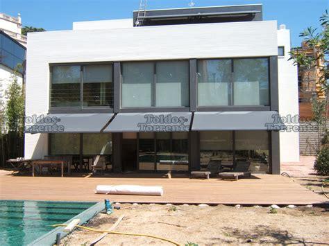 venta de toldos para terrazas venta de toldos para terrazas affordable desmontar toldo