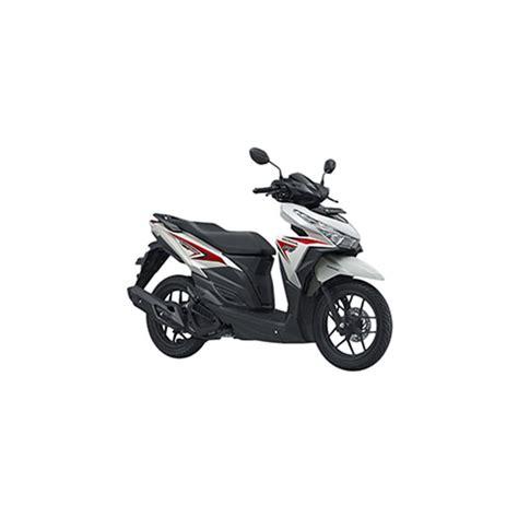 Mantel Motor Honda Vario Techno 4 kredit motor honda vario techno 125 cbs cermati