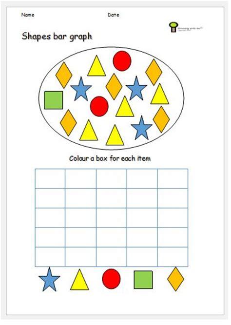 shape pattern games ks1 shape pattern sheet ks1 bar graphs kids shapes and