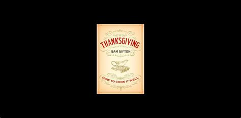Are You Ready For Thanksgiving by Are You Ready For Thanksgiving Oldways