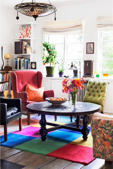 colorful home decor 25 modern rug finds to enhance your space