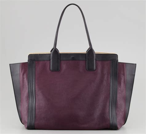 Allison Burns East West Shoulder Bag by You Can Pre Order A Select Of Fall 2013 Handbags