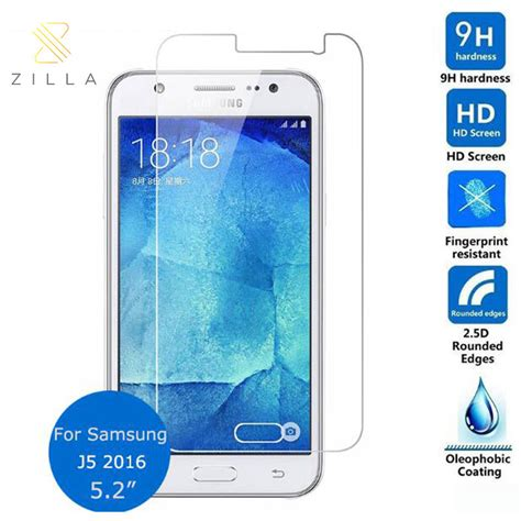 Samsung J5 Warna Biru zilla 2 5d tempered glass curved edge 9h 0 26mm for samsung galaxy j5 2016 jakartanotebook