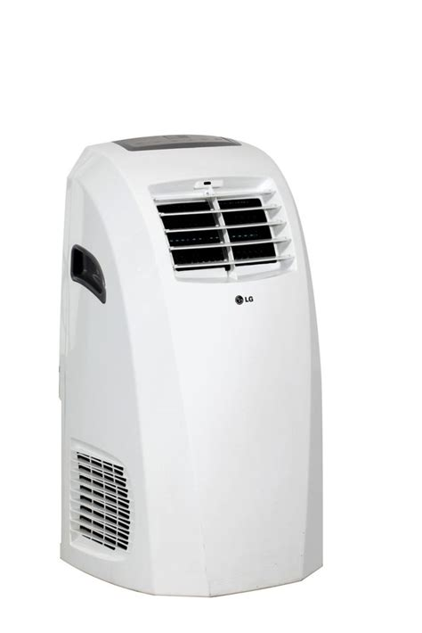 lg 10 000 btu portable air conditioner the home depot canada