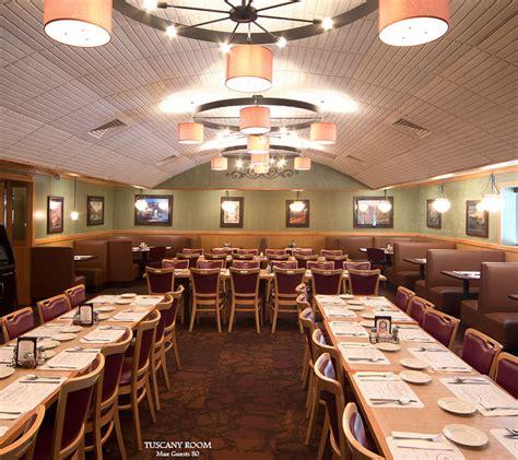 Dining room buffet server