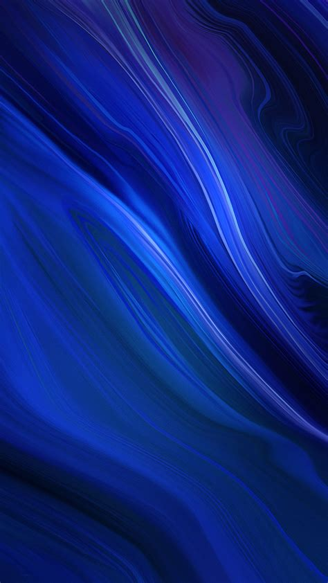 blue abstract huawei p pro wallpapers hd wallpapers