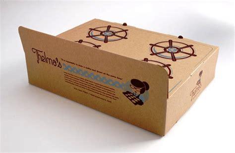 Kaos Unik Line Friends Motif Brown contoh desain kemasan unik menarik percetakan packaging