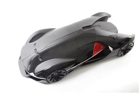 car design news competition 3ders org 3d printed manifesto concept car wins ferrari