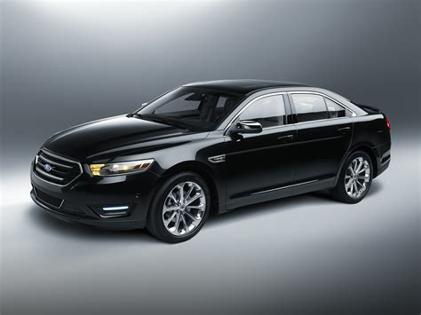 2016 ford taurus 2016 ford taurus price photos reviews features