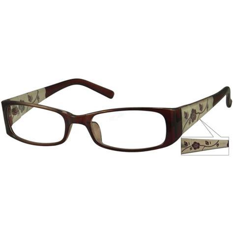 glasses i like from zenni optical makeup box