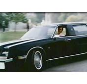 "1981 Chrysler Imperial In The Movie ""Stick""  CLASSIC CARS"