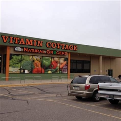 Vitamin Cottage Colorado grocers by vitamin cottage supermarkets lakewood co united states reviews