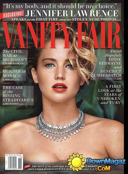Vanity Fair Target Audience by Becky S As Media
