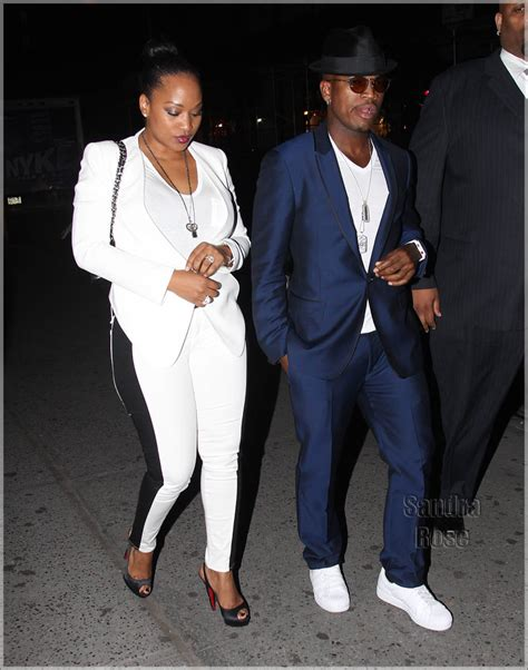 chanel iman diet and exercise ne yo and girlfriend out clubbing in new york city