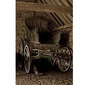 Old Horse Cart At Snowshill Manorjpg  Wikimedia Commons