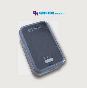 Pulse Oximeter Elitech Fox 1 Pulse Oxymeter jual alat oksimeter fox 3 toko medis jual alat kesehatan