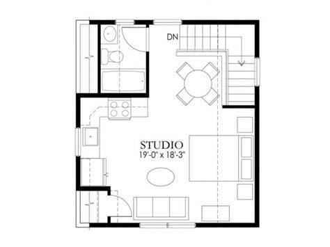 Studio Apartment Above Garage by Garage Studio Garage Studio
