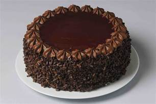 Chocolate Cake Decoration At Home chocolate cake recipe archives home caprice your place for home