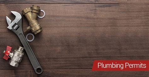Plumbing Division by When Do You Require A Plumbing Permit Imagine Plumbing