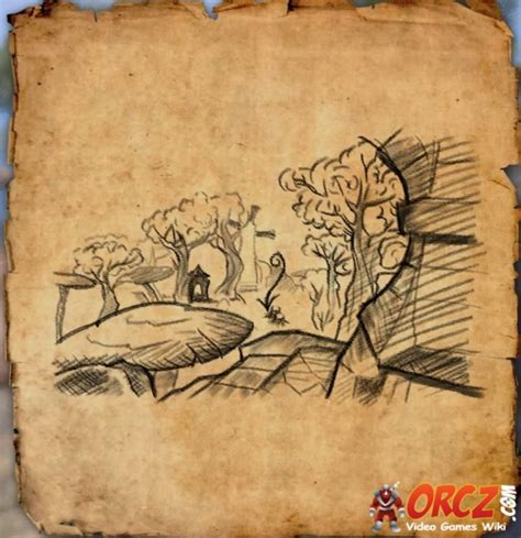 deshaan treasure map eso deshaan treasure map i orcz the wiki