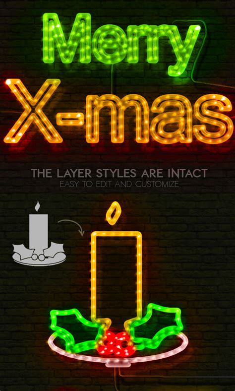 free download christmas light action for photoshop 20 festive photoshop actions styles pixel curse