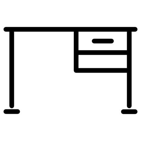schublade icon icono escritorio con cajon gratis de clean line set 2