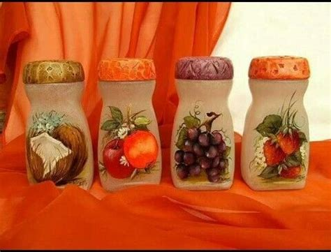 Decoupage Plastic Container - 12 best images about decoupage on