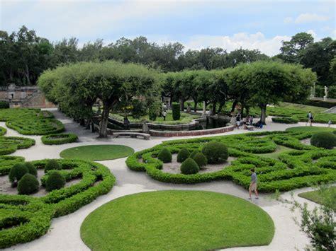 Vizcaya Gardens by Vizcaya Museum Gardens Go Rolling Out