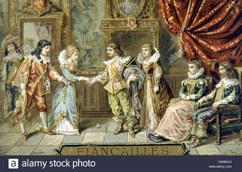 Hochzeit 18 Jahrhundert by 18th Century Wedding Stockfotos 18th Century Wedding