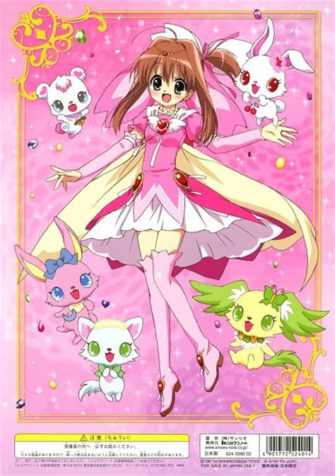 jewelpet tinkle mobile wallpaper 883267 zerochan anime