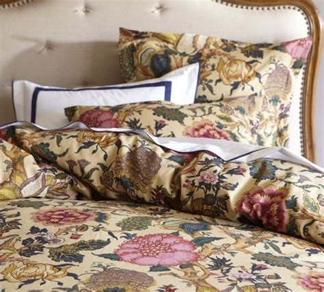 pottery barn keira rug keira palore duvet cover sham traditional duvet covers and duvet sets by pottery barn