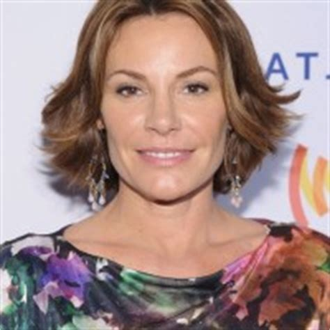 luann de lesseps new haircut layered razor cut styles weekly