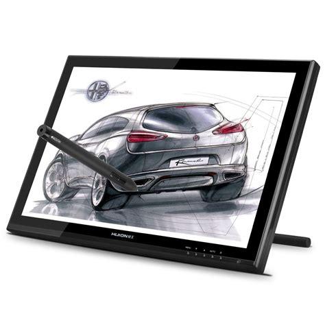 design graphics tablet huion gt 190 usb vga art design 19 quot drawing graphics