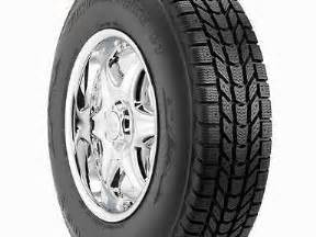 Trail Guide Tires 265 75r16 4 New Lt265 75r16 Lre 10 Ply Firestone Winterforce Lt