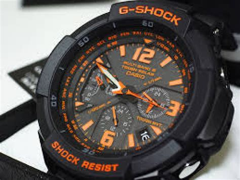 Casio G Shock Premium Quality Japan 2 casio g shock gravitymaster gw 3000b 1ajf from japan 4971850470571 ebay