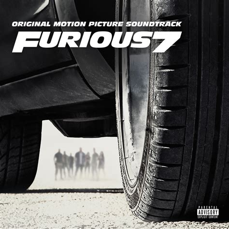 Lirik Sia Chandelier Atlantic Records Press Furious 7 Original Motion
