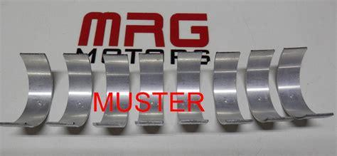 Baut Bmp M6x30 Mm satz pleuellager im untermass 0 50mm ohne fixiernocken f 252 r vw 1 6 fsi blf mrg motors blf