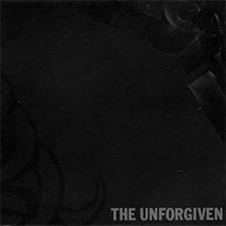 Kaos Metalic The Unforgiven Black the unforgiven â ð ð ðºð ð ðµð ð ñ