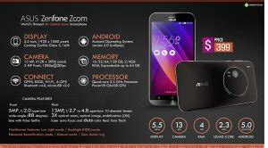 Hp Android Ram 4gb Asus Zenfone Zoom asus zenfone zoom with 3x optical zoom and 128gb storage tech2touch