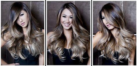 tutorial ombre rambut ungu mengenal warna rambut ombre 2015 model rambut dan gaya