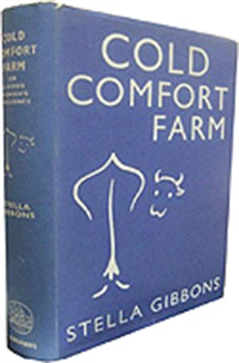 cold comfort farm book review feel good reads on abebooks