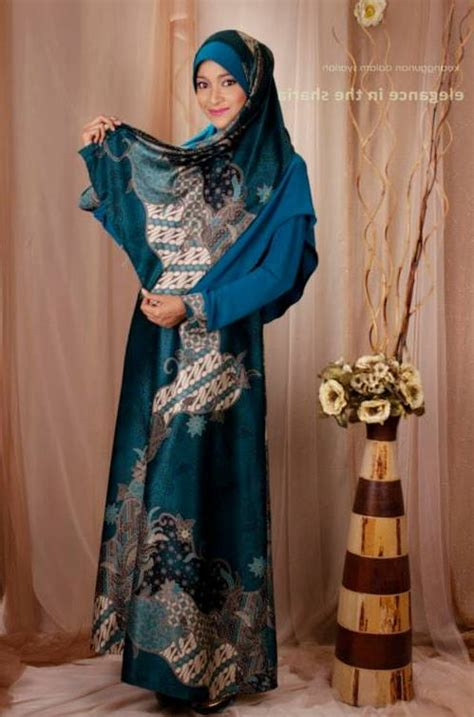 Baju Batik Kertarajasa Family 2 Ori Najwa dress pesta www outletbusanamuslim