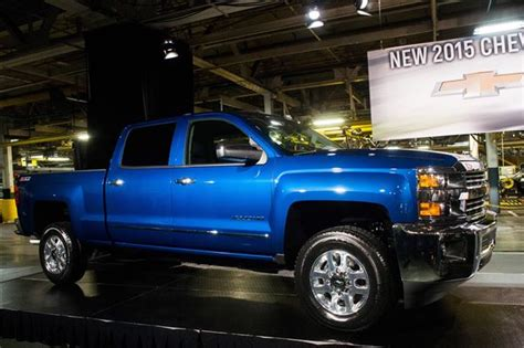 gm truck models gm will put new 8 speed in several truck models the blade