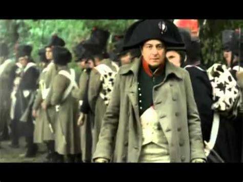 gerard depardieu napoleon napoleon 2002 trailer youtube