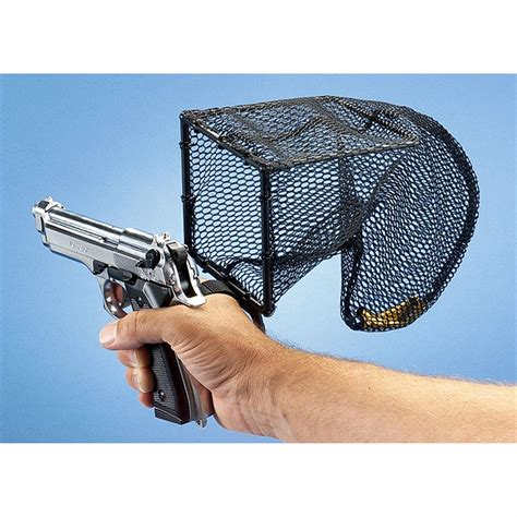 Catcher L by Catch All Brass Catcher 77663 Shooting Accessories At