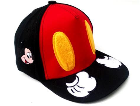 Topi Anak Mickey Trendy pernak pernik mickey minnie pernak pernik anak