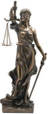 The 3 Blind Mice Lady Justice Statue 7 75 Inch Stu Home Aawu75802a4