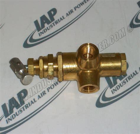 quincy   unloader valve